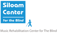 The Blind Music Rehabilitation Center logo